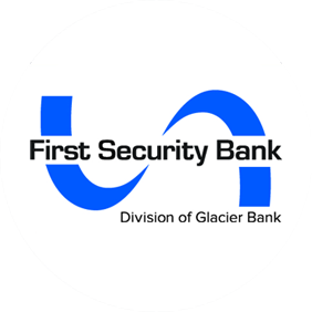 First Security Bank Montana | Glacier Bank Division